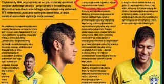 FourFourTwo - Neymar